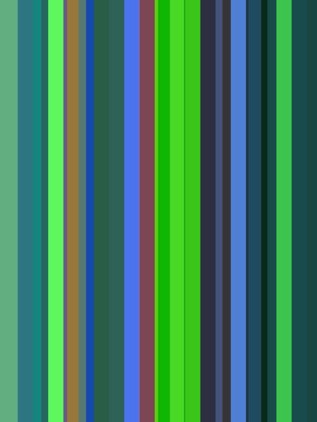 Background of parallel stripes of various colors
