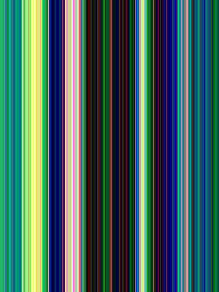 Geometric multicolored abstract of thin stripes for decoration and background