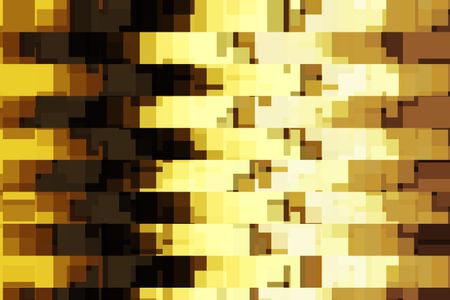Abstract mosaic with earth tones of the American Southwest, for decoration and background