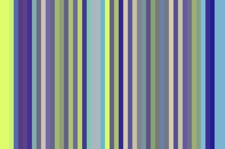 Geometric multicolored abstract of parallel vertical stripes for background and decoration
