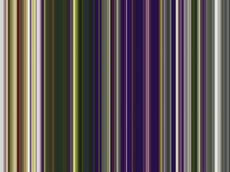 Multicolored abstract of stripes for decoration or background with motifs of parallelism, order, alternation, variety