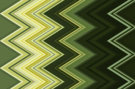 Abstract zigzag pattern for themes of variation or angularity in decoration and background