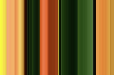 Multicolored abstract of stripes for decoration and background