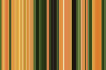 Geometric multicolored pattern of stripes for decoration and background