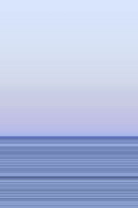 Abstract of ocean and sky with vertical orientation for use as background with nautical, environmental, or travel theme