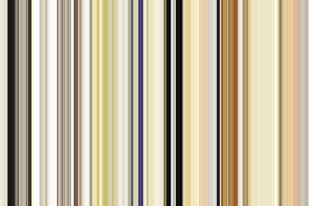 Multicolored abstract pattern of parallel vertical stripes, mostly pastel, for decoration and background with themes of variation or alternation