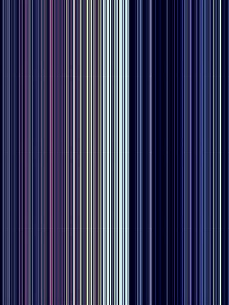 Abstract illustration of many thin vertical stripes in parallel for decoration and background with themes of conformity and variation