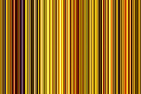Multicolored abstract of many parallel vertical stripes with warm autumnal tones for decoration and background with themes of conformity or variation