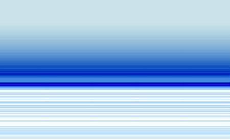 Abstract of thin parallel stripes with predominance of blue and white for decoration and background