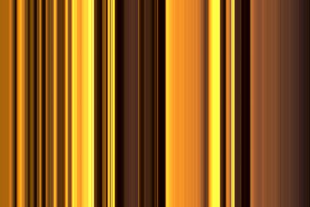 Fiery abstract of parallel vertical stripes in light and dark autumnal shades for decoration and background with themes of variation