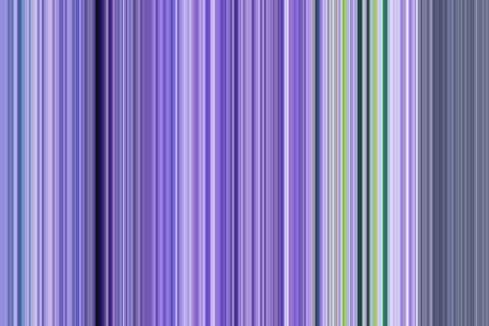 Abstract of thin vertical stripes, mostly shades of blue and violet, for decoration and background