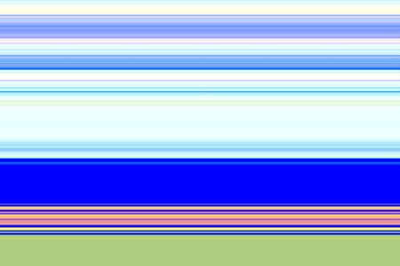 Bright abstract of stripes, some thick, others thin, in parallel, for decoration and background with motif of variation or alternation