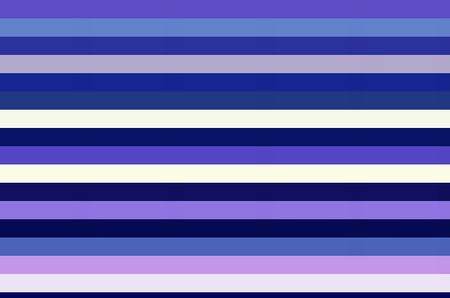 Varicolored abstract of thick solid stripes for decoration and background with motif of parallelism