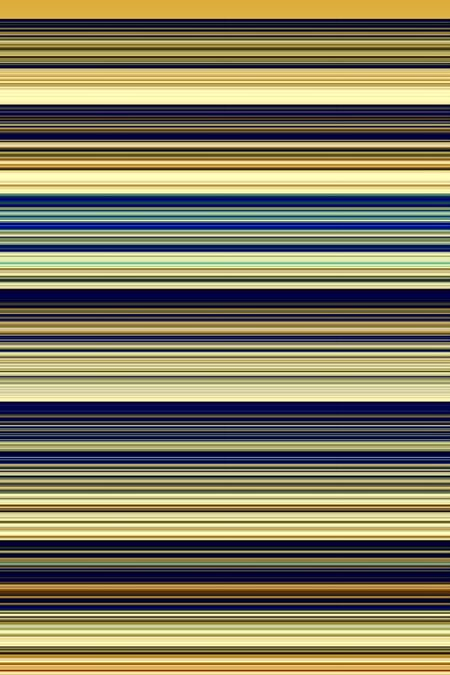 Multicolored abstract of many thin contiguous stripes for themes of parallelism, variation or conformity in decoration and background