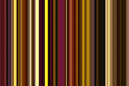 Multicolored abstract of many parallel vertical stripes of various widths for decoration and background