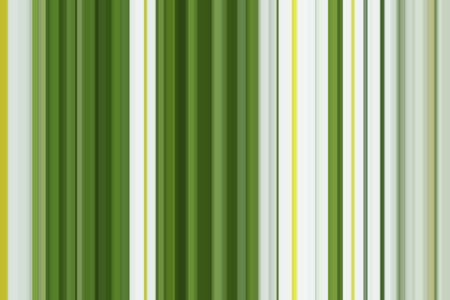Abstract of parallel vertical stripes with much green and light cyan for decoration and background