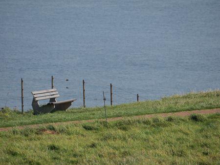 Island of helgoland