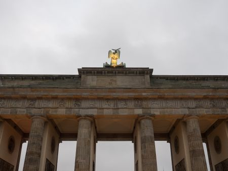 Berlin in germany