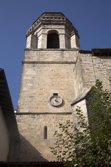 Jean Baptiste - John Baptist Church, Saint Jean de Luz; Basque Country; France