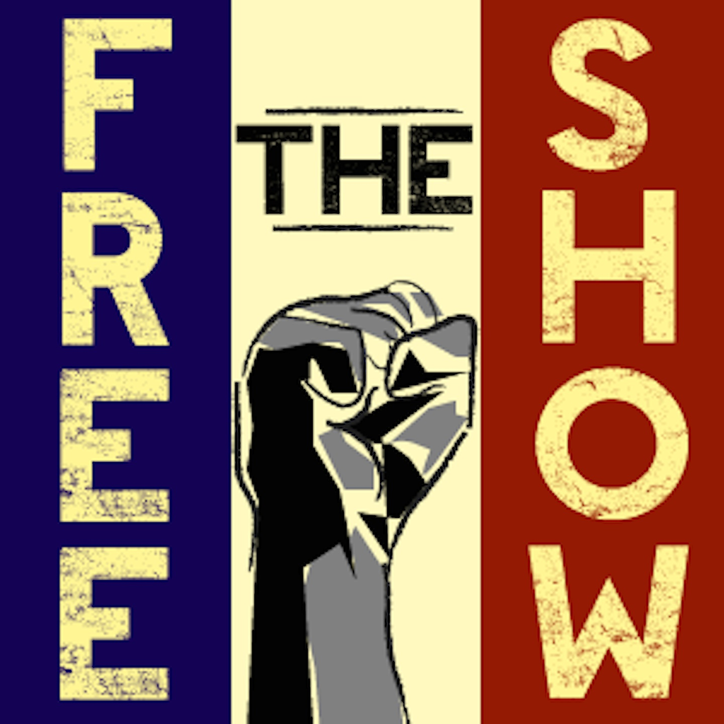 FREE THE SHOW