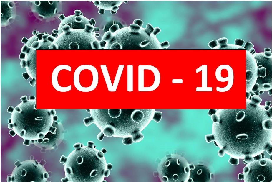 Covid-19: informações...