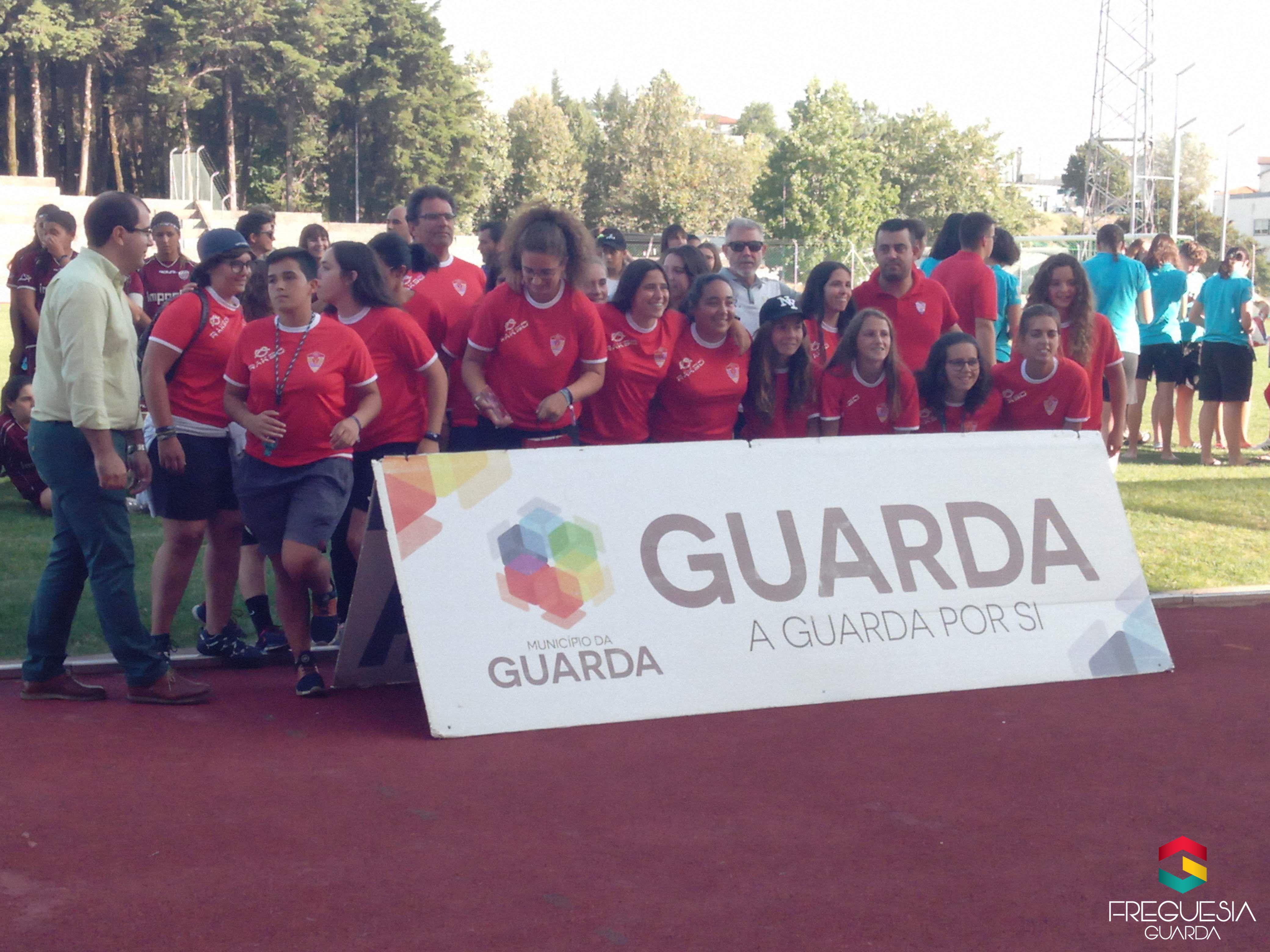 """I Torneio de Futebol Feminino """"5F's Cup"""""""
