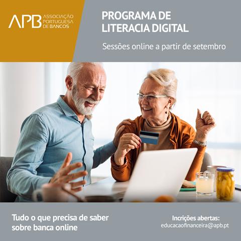 Programa de Literacia Digital