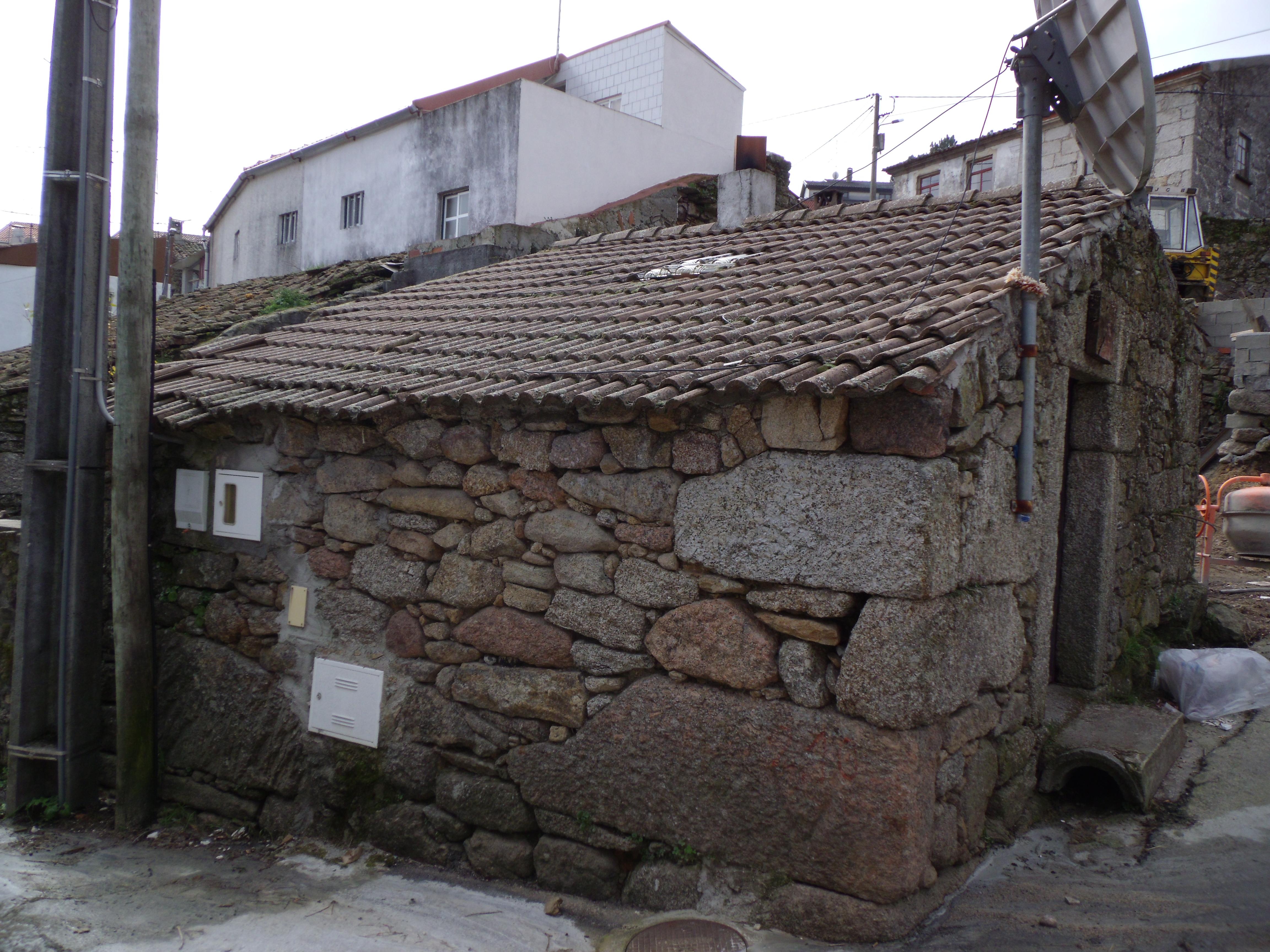 Forno Comunitário de Alfarazes