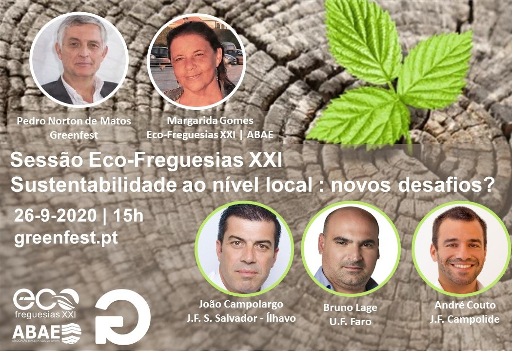 Greenfest 2020