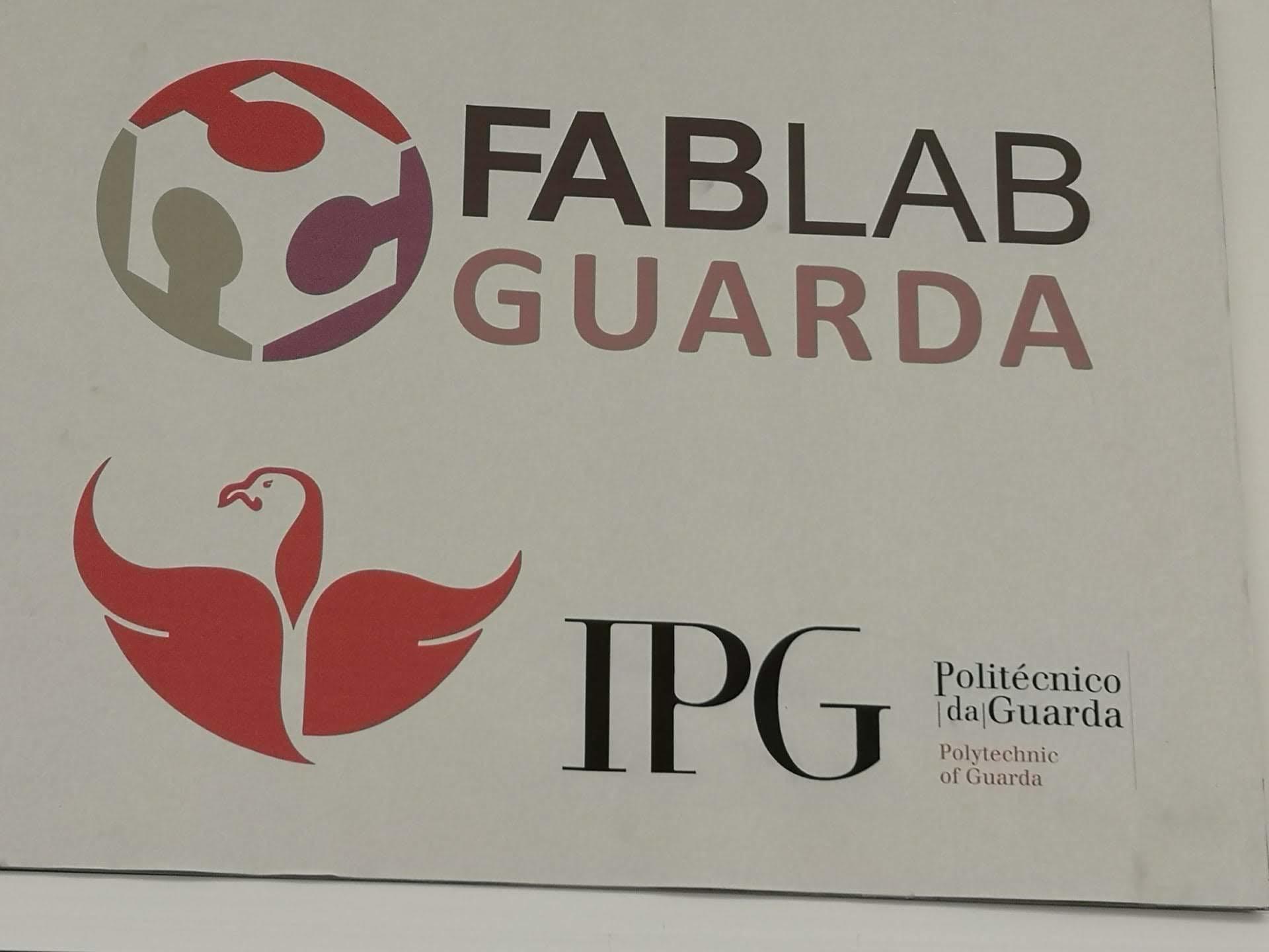 FAB LAB do IPG desenvolveu viseiras
