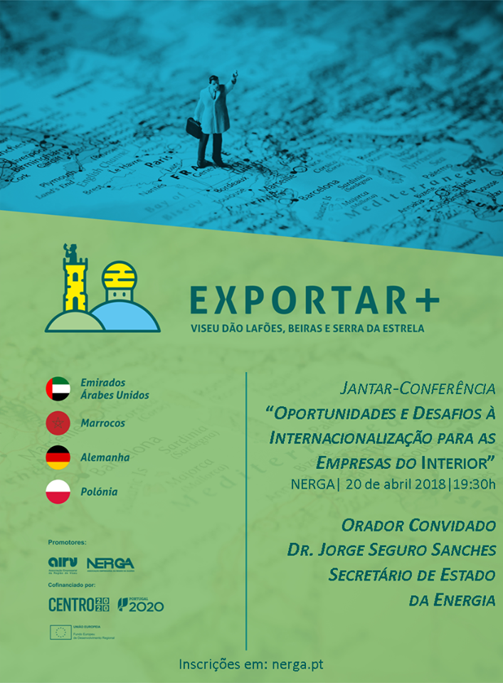 NERGA promove a economia local