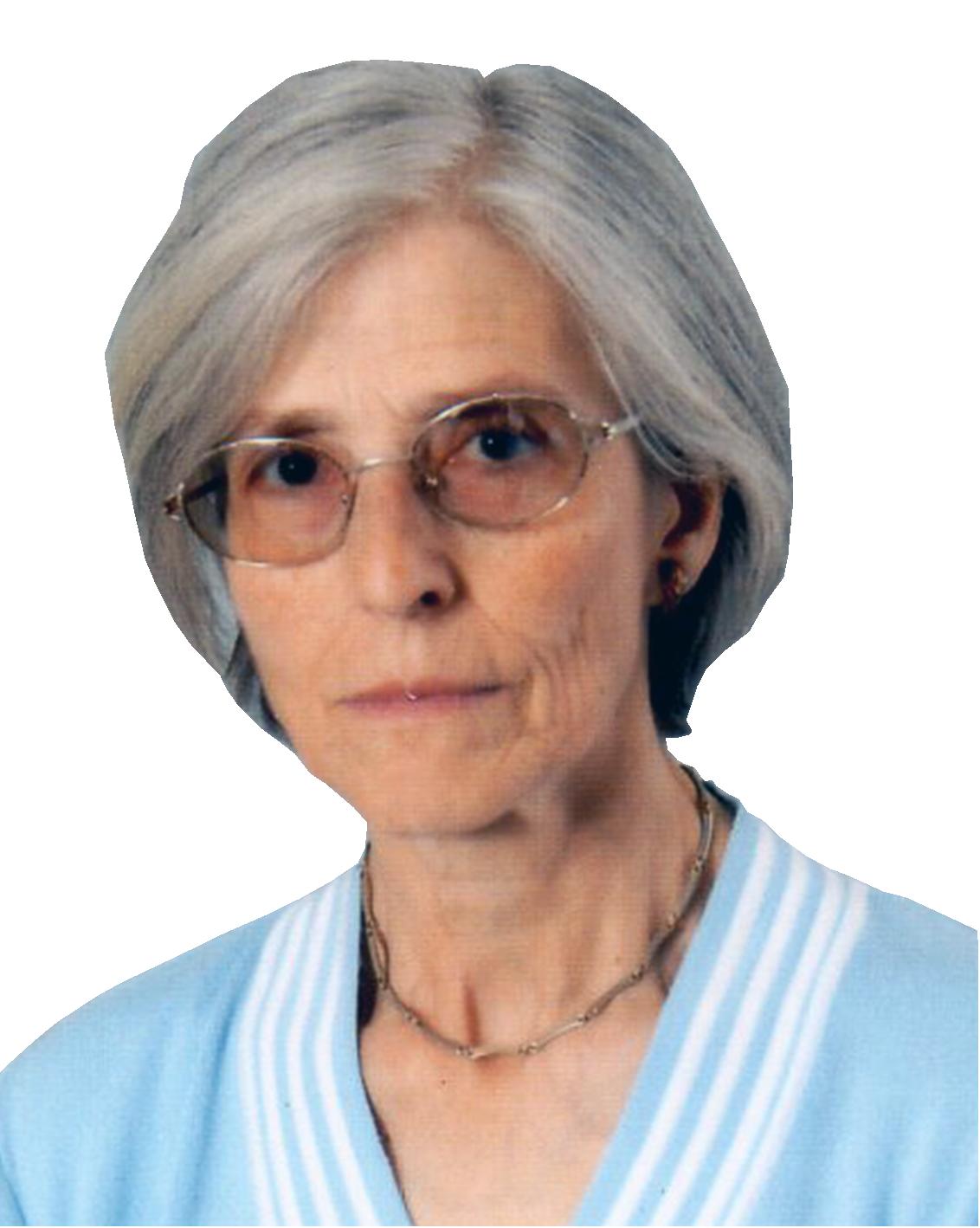 Isabel Maria Lourenço Tavares dos Anjos Martins
