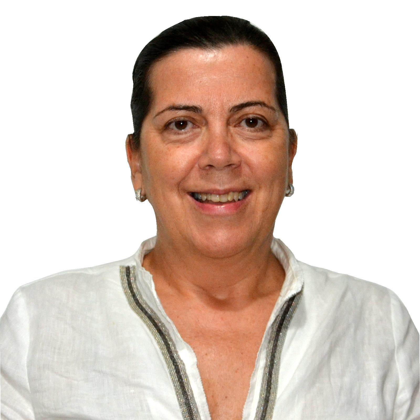 Maria Estela dos Santos Amaral