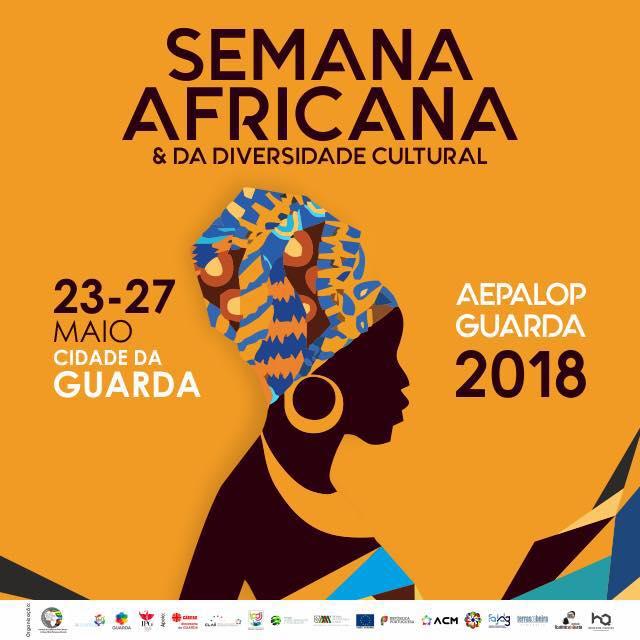 Semana Africana e da Diversidade Cultural – 2018