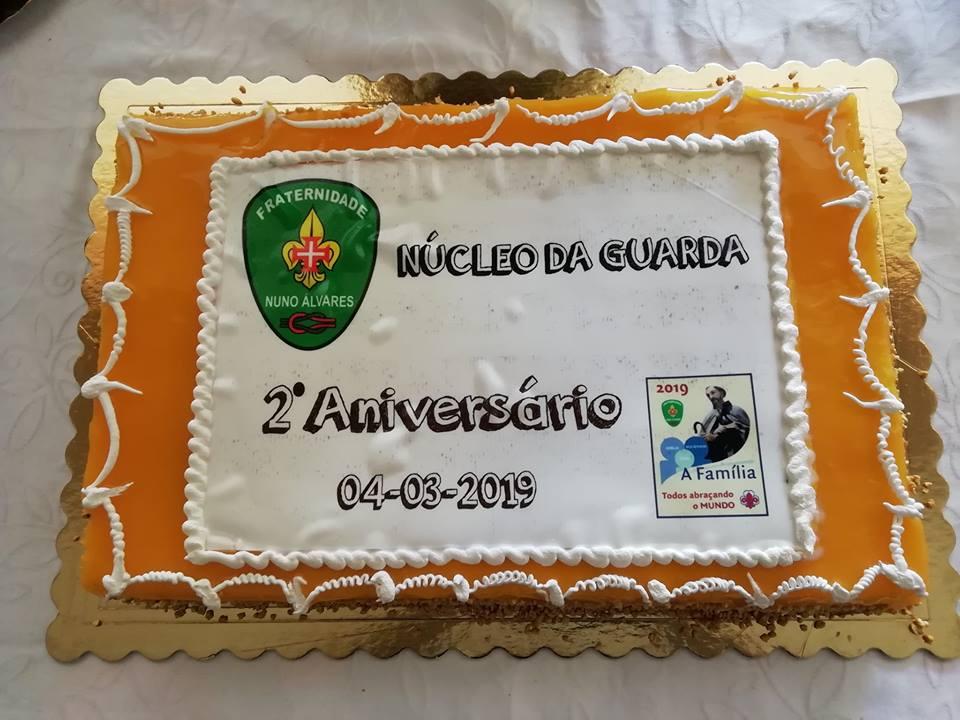15º Aniversário da ACAPO