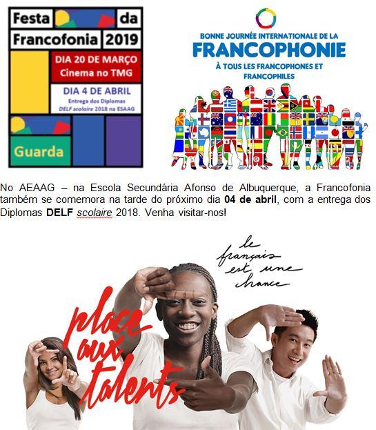 Diplomas DELF scolaire 2018