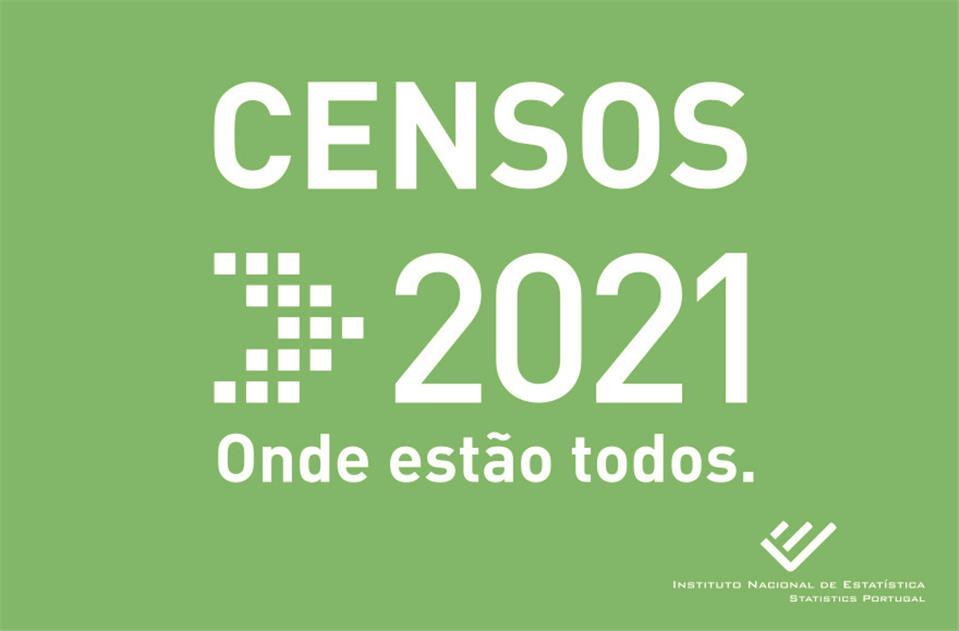 """""""Censos 2021"""" - Colabore"""