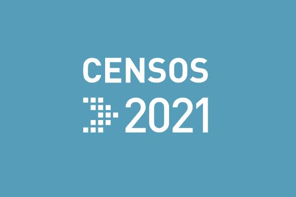Ainda não respondeu aos Censos 2021?