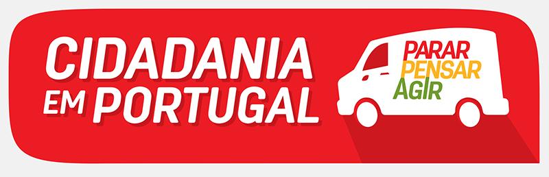 """""""Cidadania em Portugal"""""""
