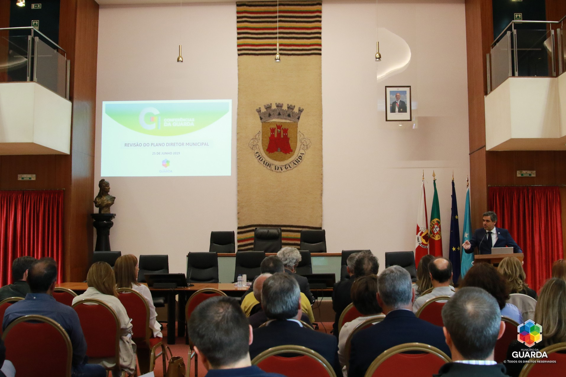 Conferências da Guarda