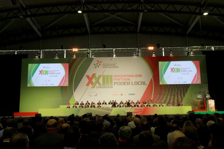 XXIII Congresso da ANMP