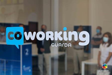 Coworking no NERGA