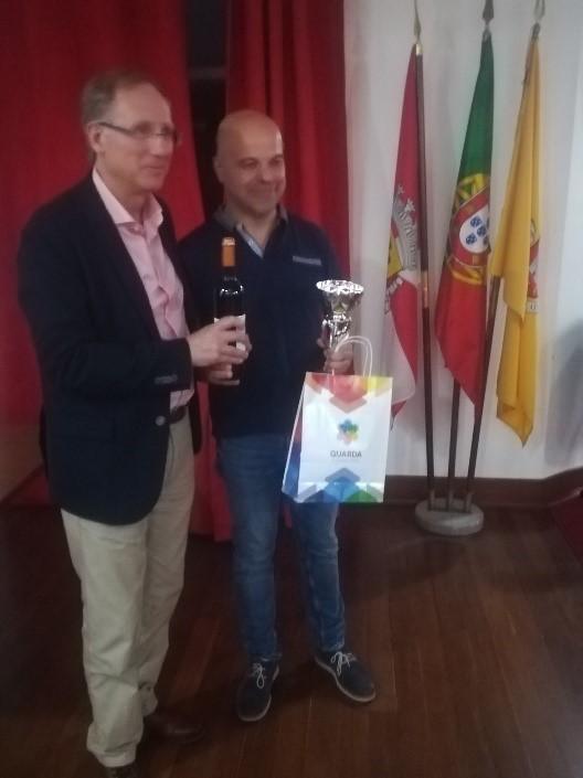 1º Campeonato Inter-Regional de Damas