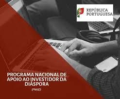 Programa de Apoio ao Investidor da Diáspora