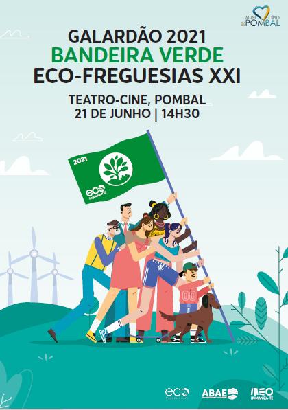 Eco-Freguesias / Freguesia Sustentável