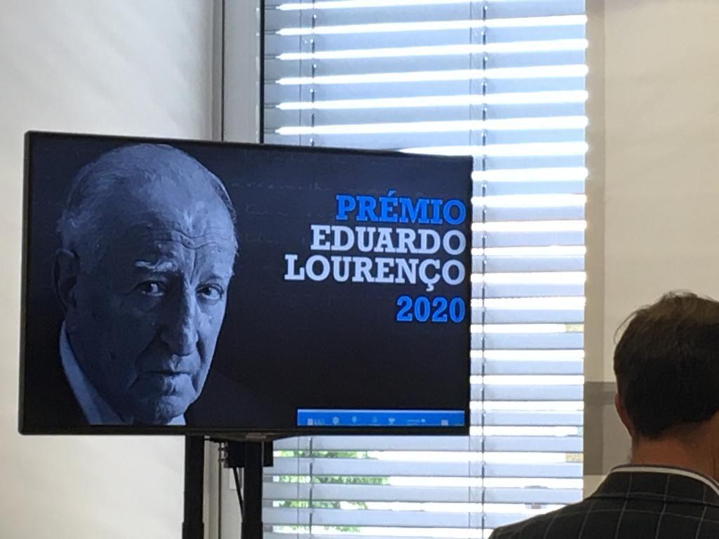 Eduardo Lourenço