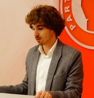 António Júlio Antunes