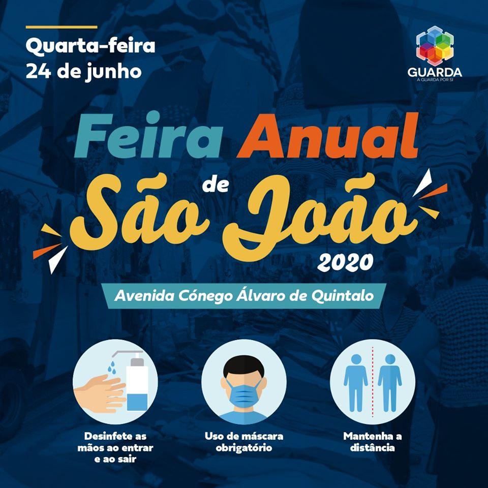 Feira Anual de S. João