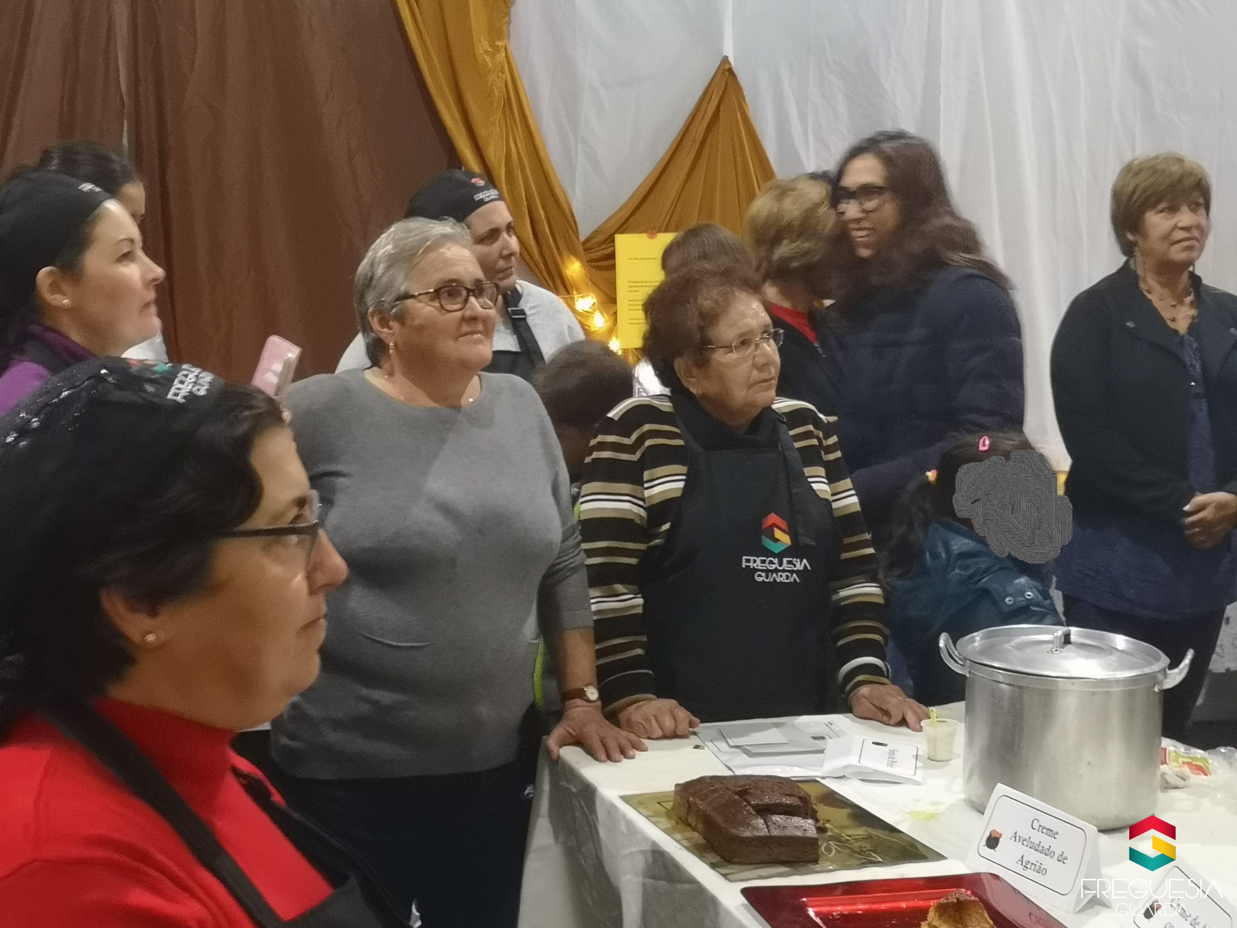 Festival das Sopas e Magusto Comunitário