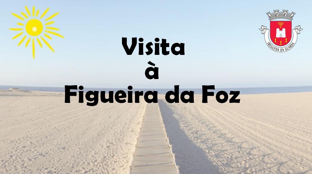 Passeio Sénior 2019 à Figueira da Foz